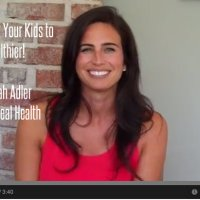 3 Ways To Get Your Kids To Eat Healthier [VIDEO]