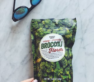 (New) Favorite Healthy Finds at Trader Joe's!