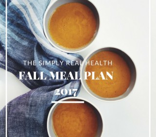 The Fall Meal Plan 2017: RELEASED & Full Recipe List!