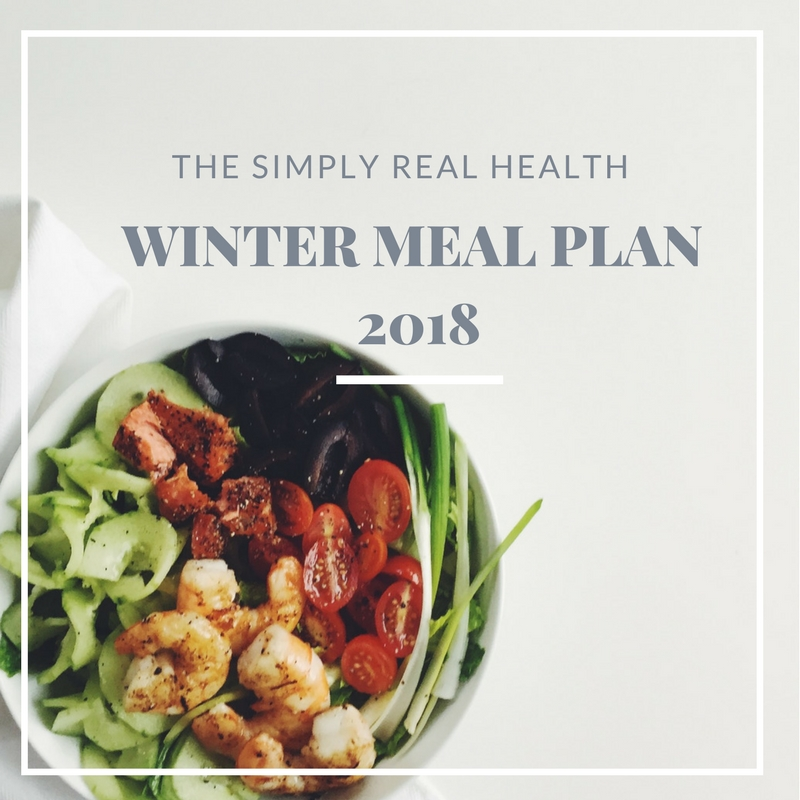 The winter meal plan 2018 released full recipe list simply the winter meal plan 2018 released full recipe list forumfinder Images