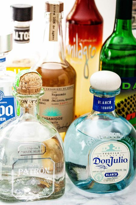 Pictures Of Tequila Bottles : pictures, tequila, bottles, Guide, Tequila!, Tequila, Should
