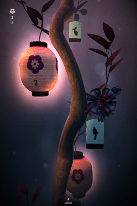 Zen Bound: the most relaxing game you'll play.