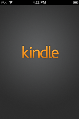 Kindle is my default reading app. Not as stylish as iBooks but a ton faster.