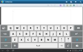 Polaris' text editor.