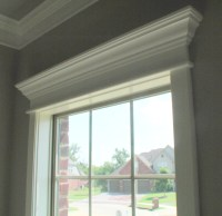 Window Trim Molding Ideas | Joy Studio Design Gallery ...