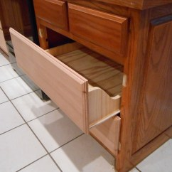 Kitchen Cabinet With Drawers Online Store Drawer Slide Out