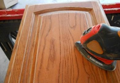 Kitchen Cabinet Finishes Design