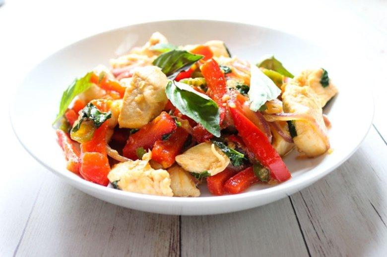 chicken recipes under 30 minutes