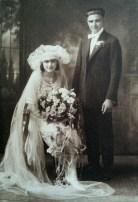 Grandmother and Grandfather
