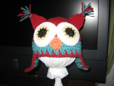 Owen the Owl