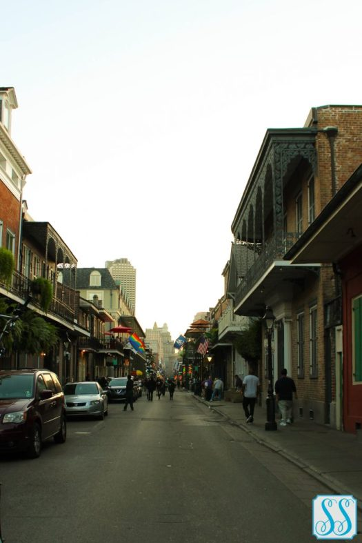 Bourbon Street #NOLA #NewOrleans