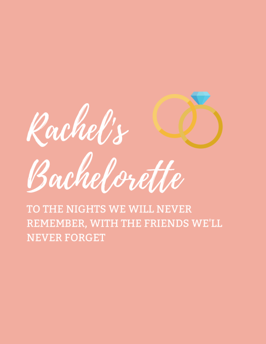 Scottsdale Bachelorette schedule 1