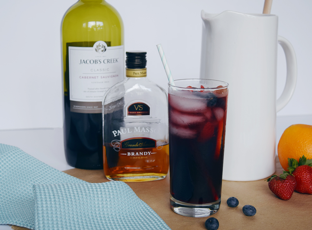 Red Sangria 2