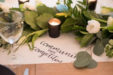 Simply Sianne Calligraphy and Design - Hand Lettered Design Services