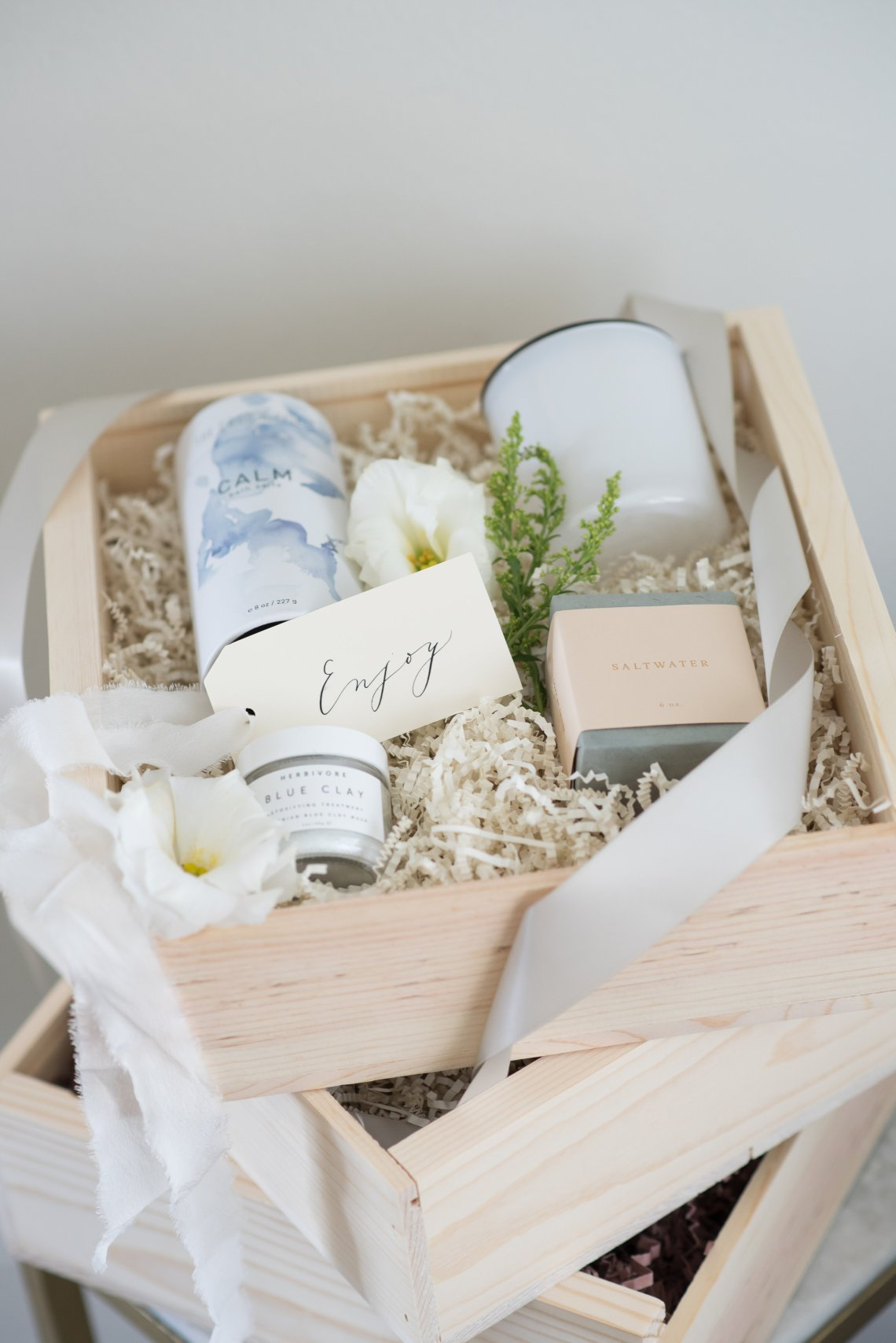 Curated gift boxes, perfect for every occasion. #giftingforgood #weddinggiftideas
