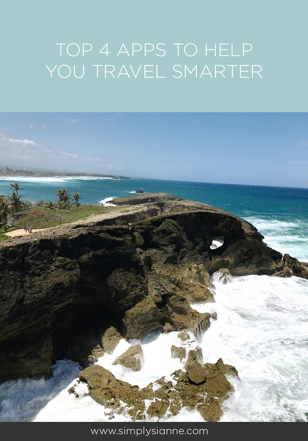 Travel smarter with these 4 apps!