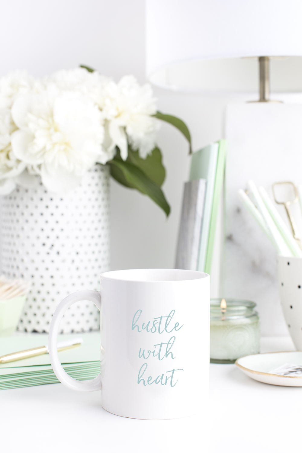 Being on the road to full-time entrepreneur my priorities shifted and I put myself at the bottom of the list - something had to change. Today, I'm sharing real ways to incorporate these self-care tips into your daily routine so you can continue to hustle with heart!