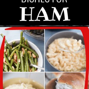 ham side dishes