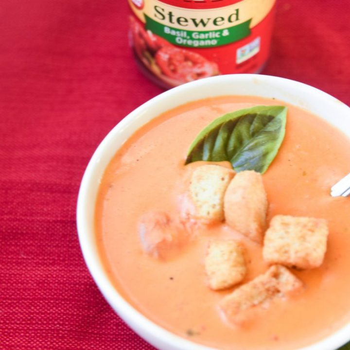 How To Make Canned Tomato Soup Taste Homemade