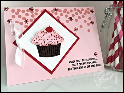 Stampin' Gals Gone Wild Weekend Challenge - June 5, 2015 - join us at www.SimplySimpleStamping.com