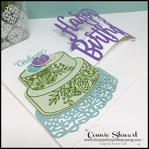 FANCY FOLDS BLOG HOP - come see all the great cards from around the world at www.SimplySimpleStamping.com - June 13, 2018