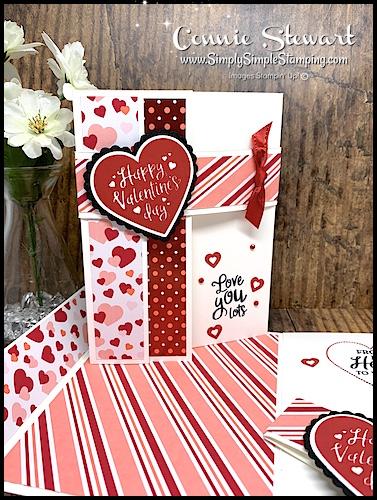 Fancy-Fold-Valentine-Card-Making-Idea-By-Connie-Stewart