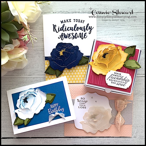 easy-paper-flowers-on-handmade-cards-and-3d-paper-crafts
