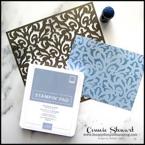 diy-card-backgrounds-with-sponge-dauber-flourish-pattern