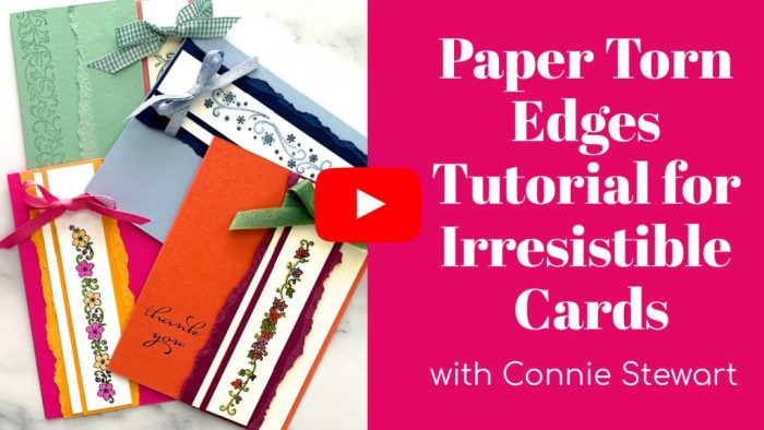 how-to-tear-cardstock