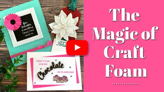 craft-foam-used-to-make-greeting-card-embellishments-video-tutorial