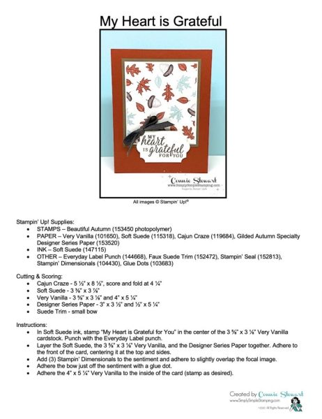 download the free fall card tutorial here