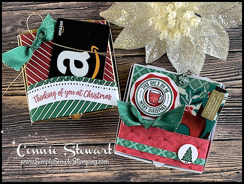 Creative gift card holders are fun and easy to make