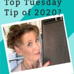 Card Making Top Tuesday Tip Video of 2020 by Connie Stewart