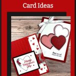 Stampin Up! Heartfelt & Meant to Be| Card Ideas