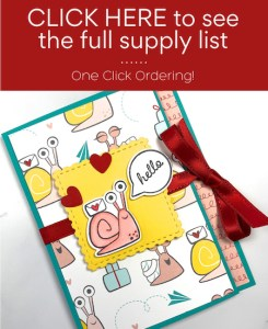 Click here for the Stampin' Up! Snail Mail 3 panel card supply list