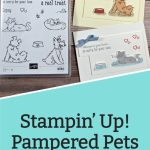Stampin' Up! Pampered Pets