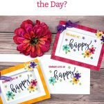 How do Pretty Perennials Greeting Cards Change the Day?
