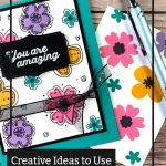 Creative Ideas to Use in Scrapbooking & Card Making