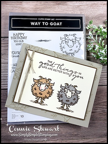 Learn how to stamp a perfect mirror image on your paper craft projects