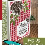 Make An Awesome Pop Up Christmas Card
