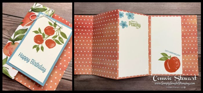 Birthdays-are-always-great-time-to-make-a-special-card-like-this-accordion-fun-fold-card-with-peaches