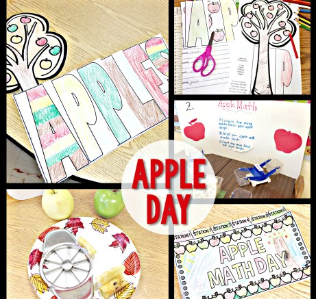 Apple Day Pics