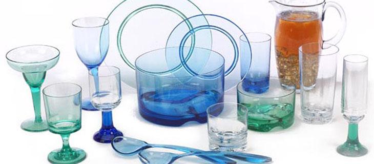 Summer Plastic Dinnerware & Picture Of Wholesale