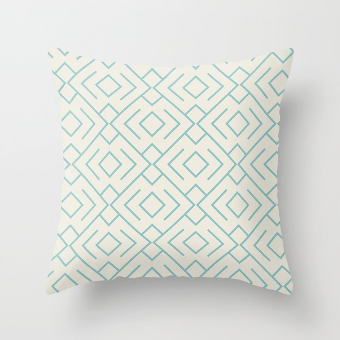 Solid Colors, Designs and Patterns on Home Decor in our Society6 Shop. Color Matched Home Decor and More that pair to Glidden / PPG 2021 Color of the Year Aqua Fiesta PPG1147-4 and Accent Shades