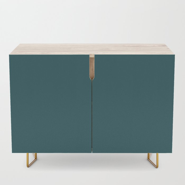 Solid Color Credenzas - Furniture