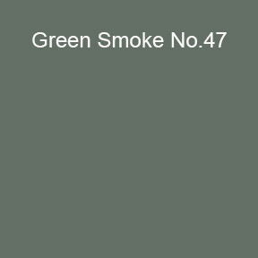 Green Smoke No.47 Farrow and Ball 2021 Colour of the Year