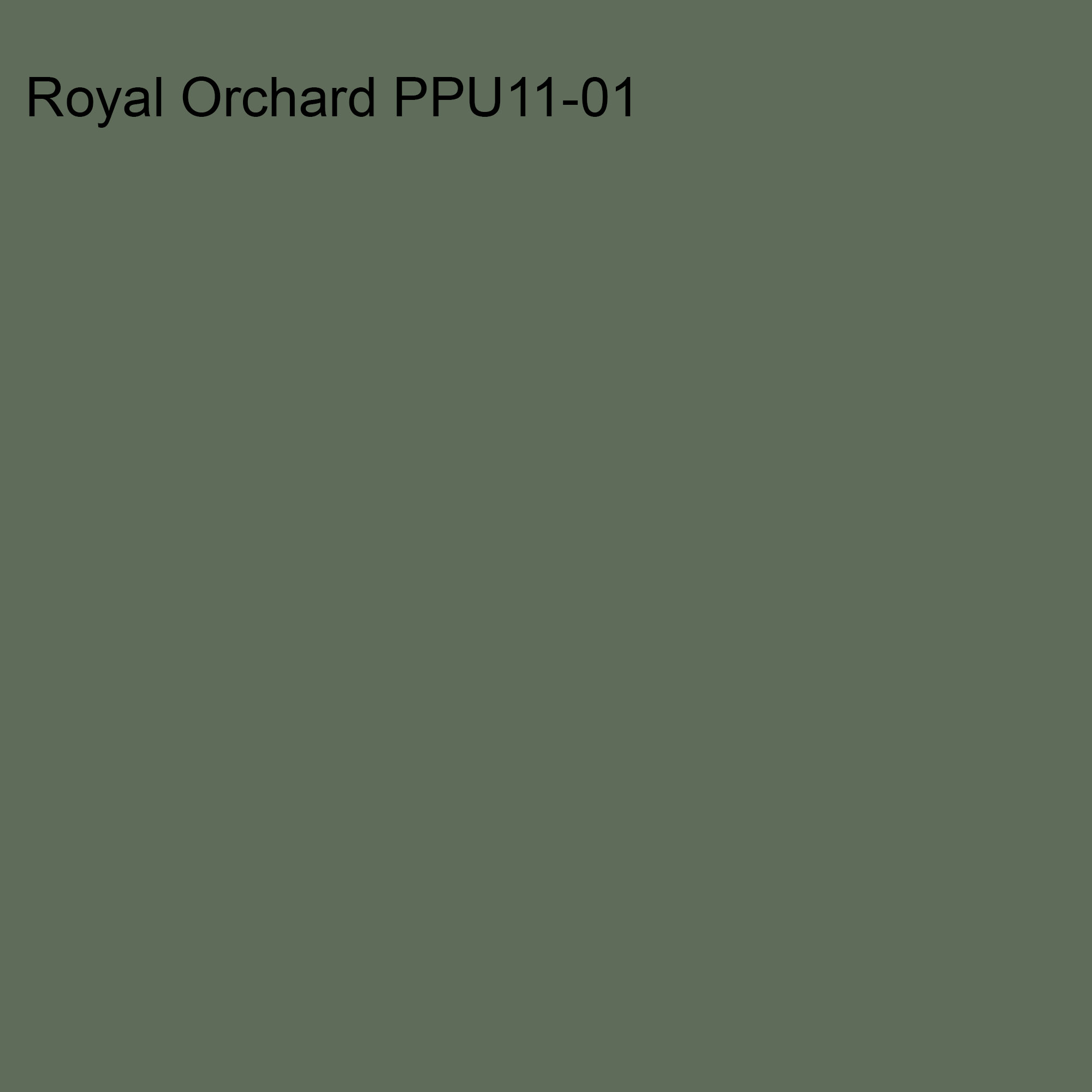 Royal Orchard PPU11-01 Behr 2021 Trending Color