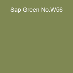 Sap Green No.W56 Farrow and Ball 2021 Colour of the Year