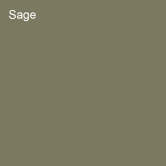 Earthy Green Trending Solid Color Pairs To Jolie 2021 Color of the Year Accent Shade Sage