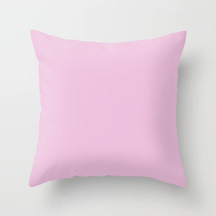 Pirouette Pink Solid Color is a beautiful single shade of color (hue) that was inspired by and coordinates (matches) PANTONE 14-3205 a 2022 summer key color.